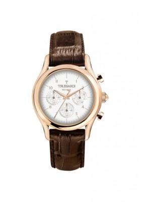 Uhr Multifunktion Herren Trussardi T-Light R2451127006