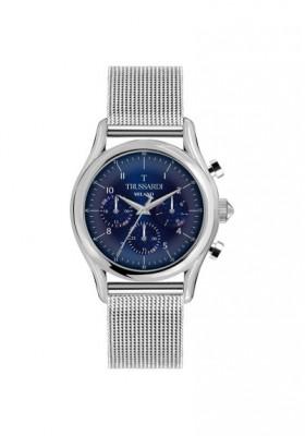 Watch Multifunction Man Trussardi T-Light R2453127005