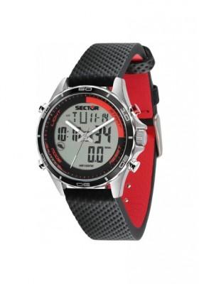 Orologio Solo Tempo Uomo Sector Master R3271615001