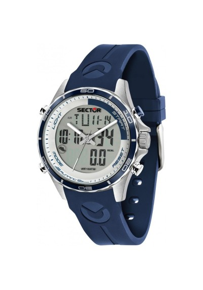 Watch Only Time Man Sector Master R3271615003