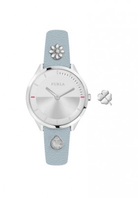 Watch Only Time Woman Furla Pin R4251112508