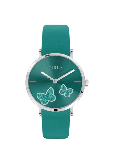 Watch Only Time Woman Furla Butterfly R4251113508