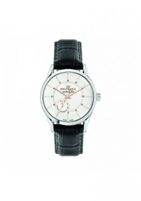 Orologio Automatico Uomo Philip Watch Sunray R8221180011