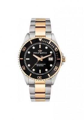 Orologio Multifunzione Uomo Philip Watch Caribe R8253597041