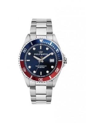 Orologio Multifunzione Uomo Philip Watch Caribe R8253597042