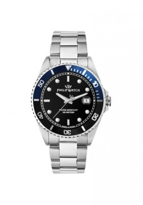 Montre Multifonction Homme Philip Watch Caribe R8253597043