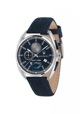 Watch Chronograph Man Maserati Trimarano R8851132001
