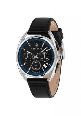 Watch Chronograph Man Maserati Trimarano R8871632001
