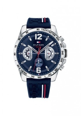 Watch Multifunction Man Tommy Hilfiger Decker THW1791476