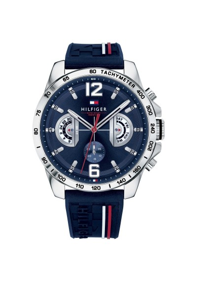 Watch Multifunction Man Tommy Hilfiger Decker THW1791476