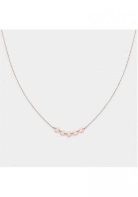 Halskette Damen Essentielle Cluse rotgold CLUCLJ20001
