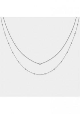 Set Essentielle in argento Collane Donna Cluse CLUCLJ22004
