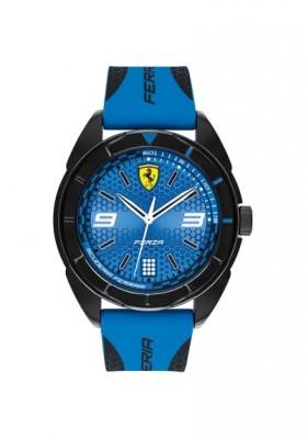 Uhr nur zeit Herren Scuderia Ferrari Forza FER0830518