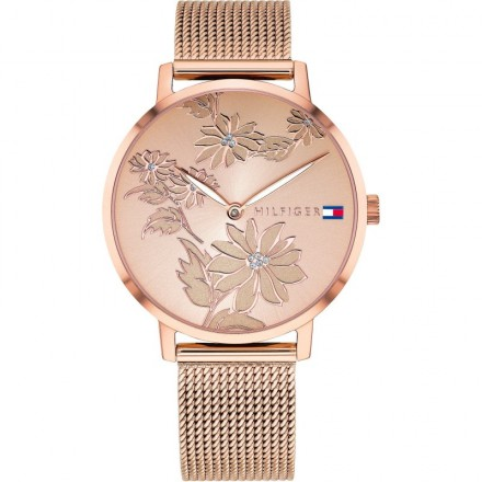 Watch Only Time Woman Tommy Hilfiger Pippa THW1781922