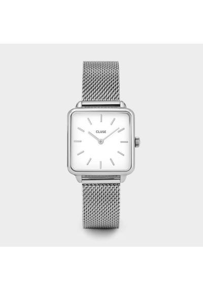 Watch Woman La Garconne Cluse silver CLUCL60001