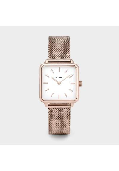 Orologio Donna La Garconne Cluse oro rosa CLUCL60003