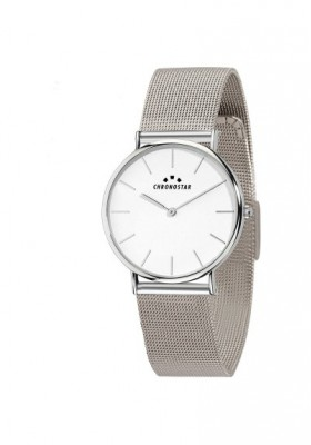 Watch Only time Woman Chronostar Preppy R3753252507