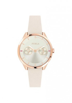 Watch Only time Woman Furla Metropolis R4251102542