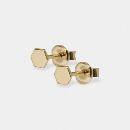 Earrings Woman Essentielle Cluse gold CLUCLJ51006