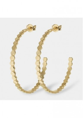 Boucles Femme Essentielle Cluse or CLUCLJ51008