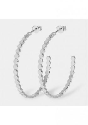 Earrings Woman Essentielle Cluse silver CLUCLJ52008