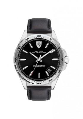 Uhr nur zeit Herren Scuderia Ferrari Pilota FER0830523