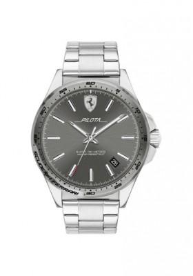 Uhr nur zeit Herren Scuderia Ferrari Pilota FER0830526