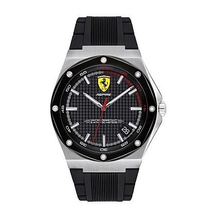Watch Only time Man Scuderia Ferrari Aspire FER0830529