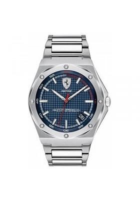 Uhr Tempo e Data Herren Scuderia Ferrari Aspire FER0830530