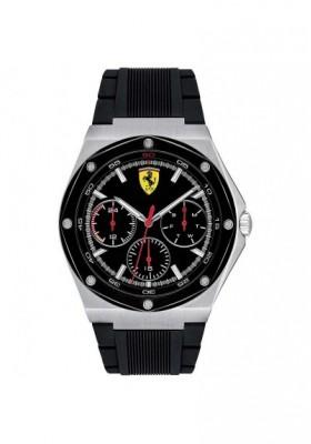 Orologio Multifunzione Uomo Scuderia Ferrari Aspire FER0830537