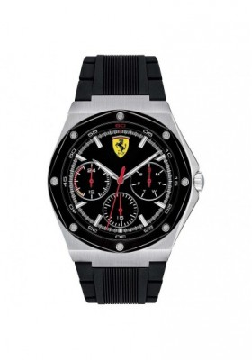 Watch multifunction Man Scuderia Ferrari Aspire FER0830537