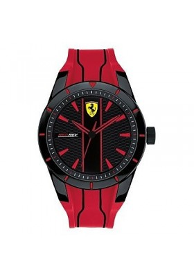 Uhr nur zeit Herren Scuderia Ferrari Redrev FER0830539