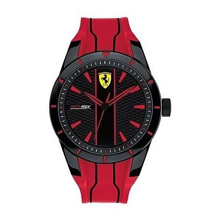 Watch Only time Man Scuderia Ferrari Redrev FER0830539