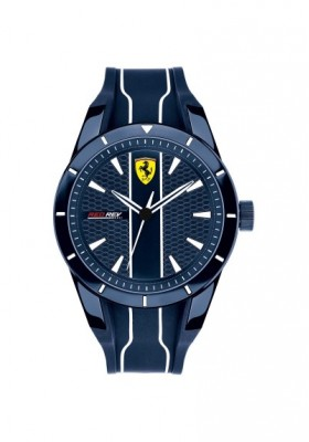 Watch Only time Man Scuderia Ferrari Redrev FER0830541