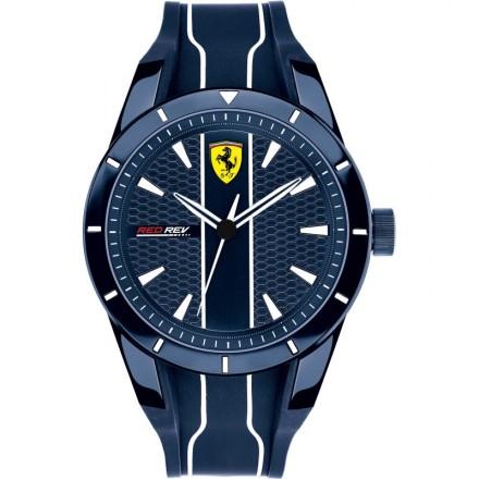 Watch Only time Man Scuderia Ferrari Redrev FER0830541