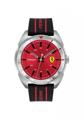 Montre Seul le temps Homme Scuderia Ferrari Forza FER0830543
