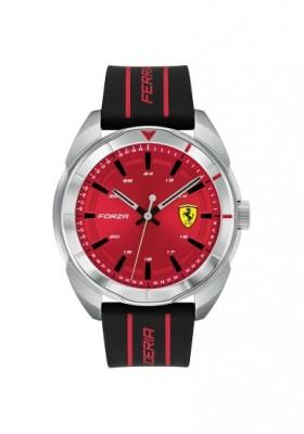 Uhr nur zeit Herren Scuderia Ferrari Forza FER0830543