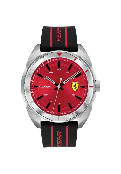 Watch Only time Man Scuderia Ferrari Forza FER0830543