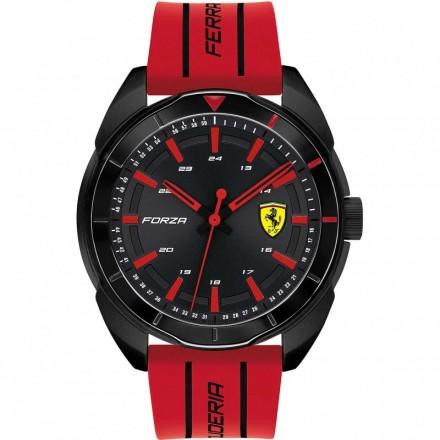 Watch Only time Man Scuderia Ferrari Forza FER0830544