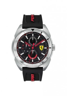 Montre Multifonction Homme Scuderia Ferrari Forza FER0830546
