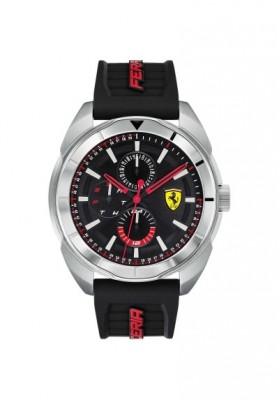 Orologio Multifunzione Uomo Scuderia Ferrari Forza FER0830546