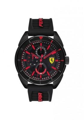 Uhr Multifunktions Herren Scuderia Ferrari Forza FER0830547