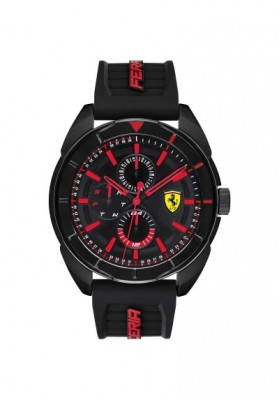 Watch multifunction Man Scuderia Ferrari Forza FER0830547