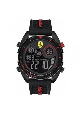 Uhr Digital Herren Scuderia Ferrari Forza FER0830548