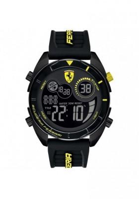 Uhr Digital Herren Scuderia Ferrari Forza FER0830552