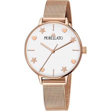 Watch Only time Woman Morellato Ninfa R0153141531