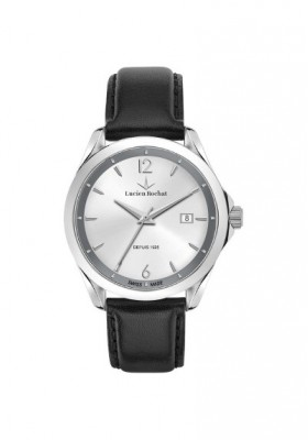 Watch Only time Man Lucien Rochat Biarritz R0451112004