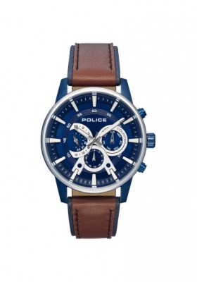 Montre Multifonction Homme Police Smart Style R1451306002