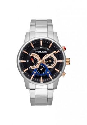 Orologio Multifunzione Uomo Police Smart Style R1453306003
