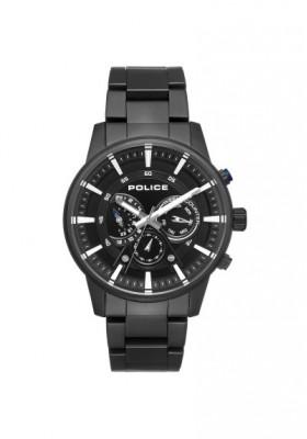 Orologio Multifunzione Uomo Police Smart Style R1453306004